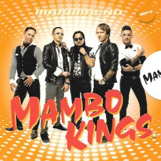 maximalno_mambo_kings_cd